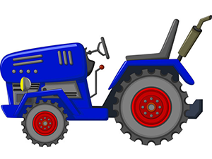 Tractor Key Changeover 17th/18th Nov 2018